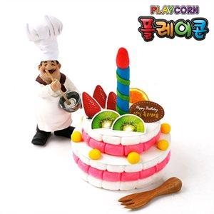 아이세이프몰-플레이콘 케익만들기